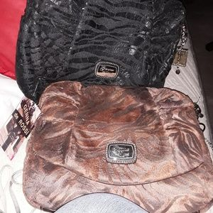 Handbags - 2 purses
